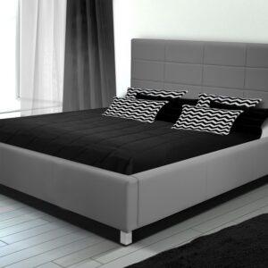 Čalúnená posteľ Tina 140 x 200