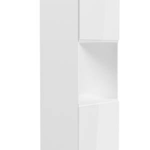 D60P vysoká skrinka pre vstavanú rúru kuchyňu Aspen