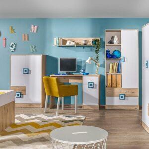 Detská izba Nico