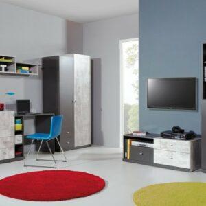 Detská izba Tablo B