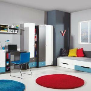 Detská izba Tablo E
