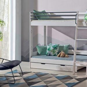 Detská poschodová posteľ Grizelda