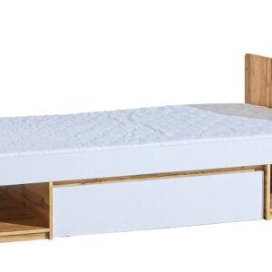 Detská posteľ s úložným priestorom Arca AR9