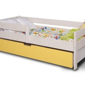 Detská posteľ Sara s zásuvkou