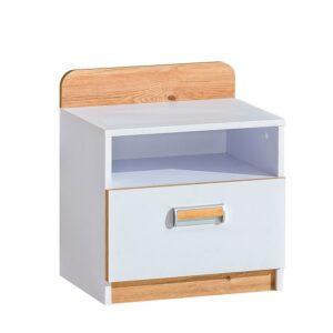 Detský nočný stolík Lorento L12