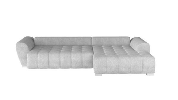 Elegantná rohová sedacia súprava Braven s rozkladacím lôžkom