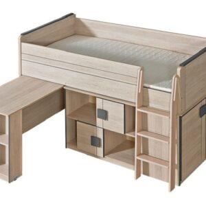 Gama poschodová posteľ G19