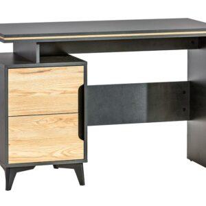 Gappa písací stôl GA12 horský jaseň / fresco