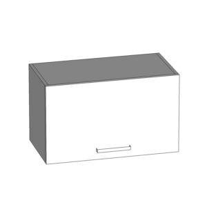 GO-60/36-O horná skrinka pre zabudovanie odsávača pár kuchyne Pesen