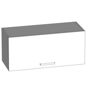 GO-80/36-O horná skrinka pre zabudovanie odsávača pár kuchyne Pesen