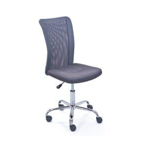 Kancelárska stolička BONNIE šedá