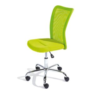 Kancelárska stolička BONNIE zelená