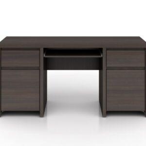 Kaspian Písací stôl BIU2D2S / 160