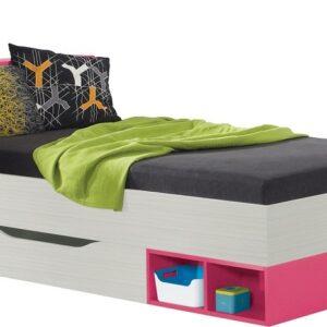 Komi posteľ KM 17