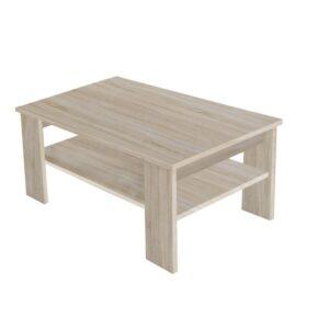 Konferenčný stolík dub sonoma