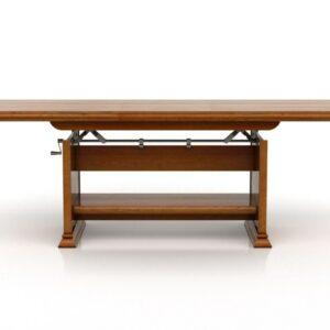 Konferenčný stolík Kent ELAST130 / 170