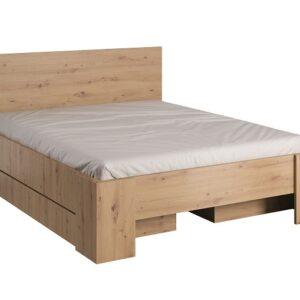 Manželská posteľ Malta L1