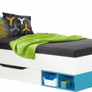 Mobi posteľ MO18