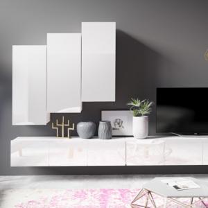 Moderná obývacia stena Calabrini 5