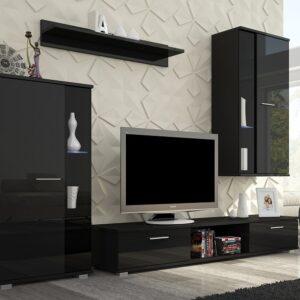 Moderná obývacia stena Leon