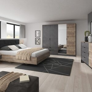 Moderná spálňa Arden