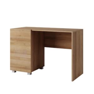 Moderný písací stôl Calabrini