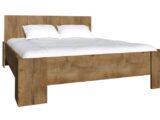 Montana posteľ L1