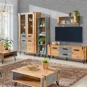 Nábytok do obývacej izby Lofter