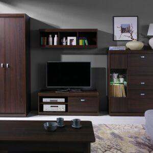 Nábytok do obývacej izby Silver