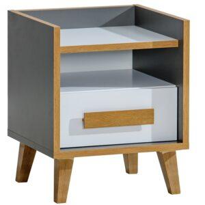 Nočný stolík Werso W11