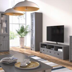 Obývacia zostava Provence - grey
