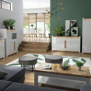 Obývačka Alameda