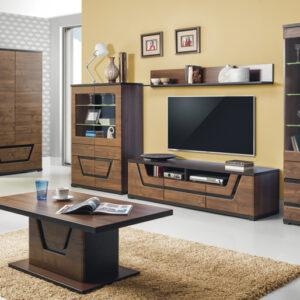 Obývačka Tes
