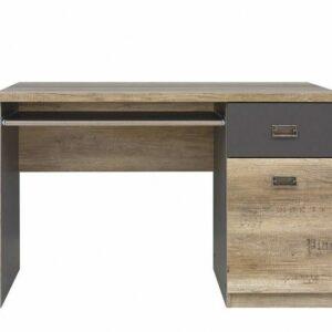 Písací stôl Malcolm BIU1D1S