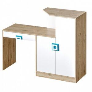 Písací stôl Nico