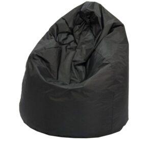 Sedací vak JUMBO černý