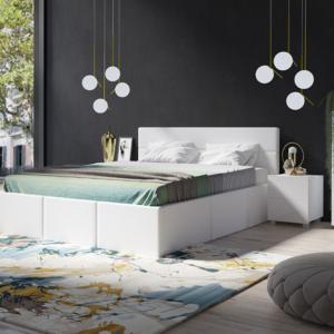 Spálňa Calabrini