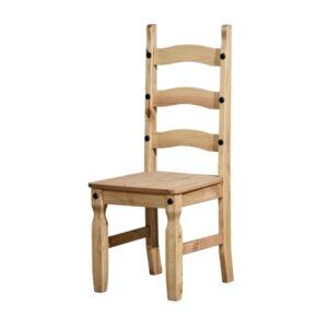 Stoličky CORONA vosk