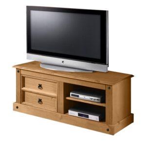 TV stolík CORONA vosk
