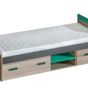 Ultimo posteľ U7