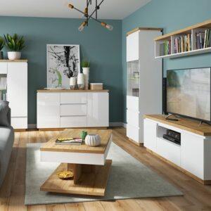 Erla obývačka