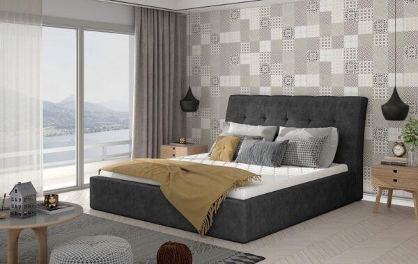 Manželská posteľ Insert 200x200