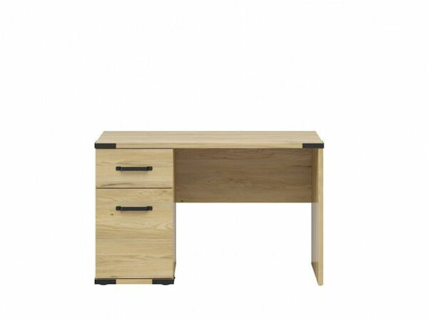 Lara písací stôl BIU1D1S