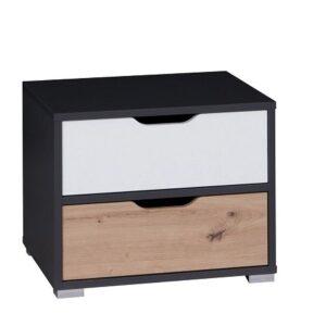 Nočný stolík Iwa
