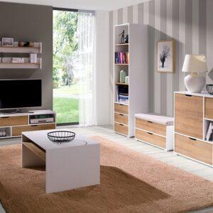 Obývačka Iwa