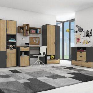 Detská izba Nano A