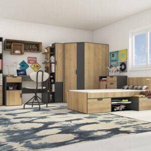 Detská izba Nano B
