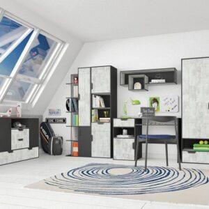 Detská izba Nano D