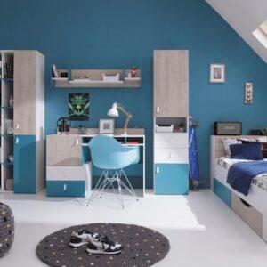Detská izba Planet A