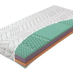 Elik - sendvičový eko matrac s kokosovým vláknom